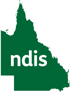 Queensland with 'ndis' in it.